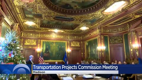 Wisconsin roads panel reconvenes after 5-year hiatus